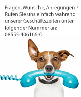 Unsere Hotline 08555/40599-30